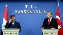 Analistët, ngjashmëri mes Egjiptit dhe Turqisë