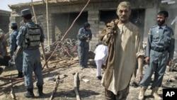 ملګري ملتونه وایی په افغانستان کې بندیان شکنجه کېږي