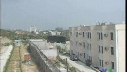 2011-09-13 粵語新聞: 阿富汗暴亂份子攻擊聯軍總部和使館區