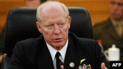 Đô đốc Robert Willard, Tư lệnh quân lực Hoa Kỳ tại châu Á Thái Bình Dương