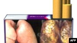 Amerika'da Sigara Paketlerine Uyarı Resmi Konulacak