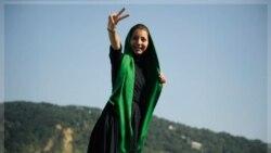 جایزه اول جشنواره سینمایی بیروت در دست های حنا مخملباف