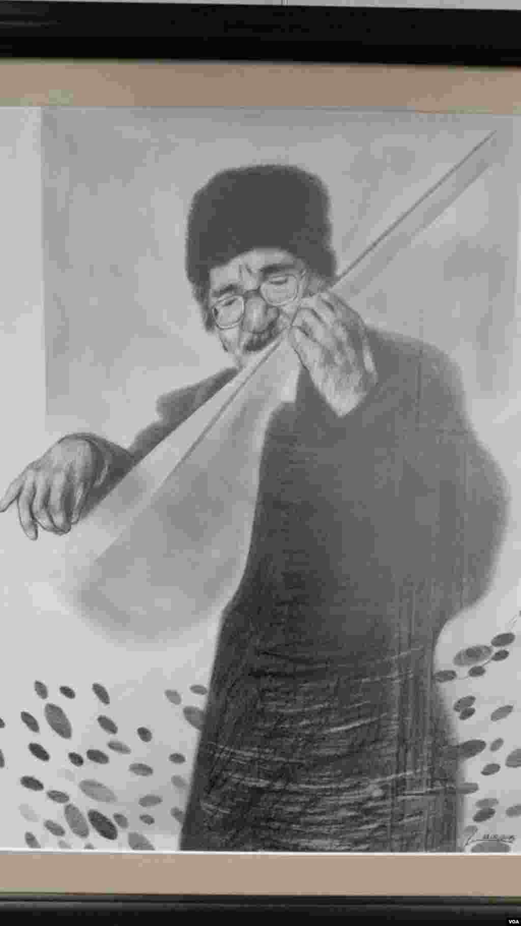 Aşıq Dərviş