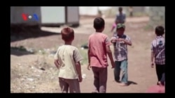 Covering Syria, How Does a Journalist Stay Safe? (VOA On Assignment Sept. 20)