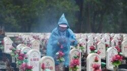 美國政府政策立場社論:美國繼續與越南合作清理有害化學品