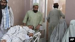 افغانستان: بم دھماکوں میں 17 افراد ہلاک