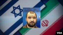 تایم اسرائیل نام این فرد اردنی را «طاهر شافوت» اعلام کرد.