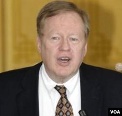 Utusan khusus AS urusan HAM Korea Utara, Duta Besar Robert King