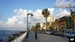 بیروت کی کامیابی اس کی خوبصورت تعمیروں میں آشکار ہے