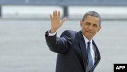 Согласно результатам опросов, рейтинг Обамы повысился