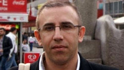 Firuz Səidi Kürəsünni türklərinin durumunu şərh edir
