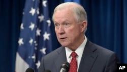 Sekretar za pravosudje Džef Sešns smenio je 46 federalnih tužilaca širom SAD