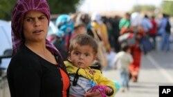 La comisión de la ONU investiga presuntas violaciones a los derechos humanos desde marzo de 2011 en Siria.
