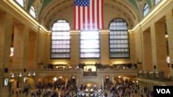 纽约市中央车站