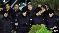 Tutuklamaya Tepkiler
