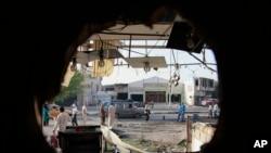 Nasilje u Iraku sve intenzivnije