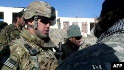 چالش های آموزش پليس جديد در افغانستان- بخش دوم