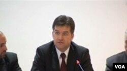 M. Lajčak o Z. Balkanu: Najproblematičnije su tendencije u RS o odvajanju