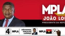 Discurso de João Lourenço na integra - 47:00