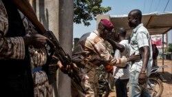 Des progrès pour la levée de l'embargo sur les armes selon le gouvernement