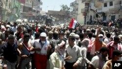 17 οι νεκροί στην Υεμένη