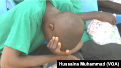 Bamwe mu bahoze ari abarwanyi ba Boko Haram