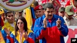 La primera dama de Venezuela tendrá su propio show de televisión.