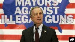 Walikota New York, Michael Bloomberg dikirimi dua pucuk surat yang mengandung zat beracun ricin (foto: dok).