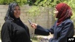 تلاش های دو زن جوان مستند ساز برای انعکاس صدای زنان خاورمیانه درآمریکا و غرب