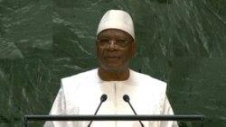 Mali: Djamana Tigui ye baro sigui ke, ONU kono la