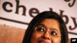বাংলাদেশে যুদ্ধাপরাধের বিচার প্রক্রিয়া সম্পর্কে ব্যারিস্টার তুরিন আফরোজ আশাবাদী