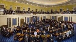 سنای آمریکا به دادن رای به پیمان جدید کنترل تسلیحات استراتژیک نزدیک می شود
