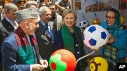 "کنفرانس کابل ""موفق ترین"" کنفرانس تاکنون"