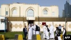 دفتر طالبان در قطر