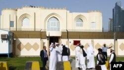 دوحہ میں طالبان کا دفتر