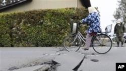 Новиот земјотрес во Јапонија не ја влоши состојбата со нуклеарката во Фукушима