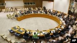 联合国安理会(资料照)