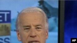 """Biden: """"Cheney 'pogrešno informiran' ili 'pogrešno informira' javnost"""""""