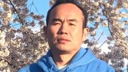 洛杉矶的华裔进口商、捐赠医疗用品的慈善人士邱先生