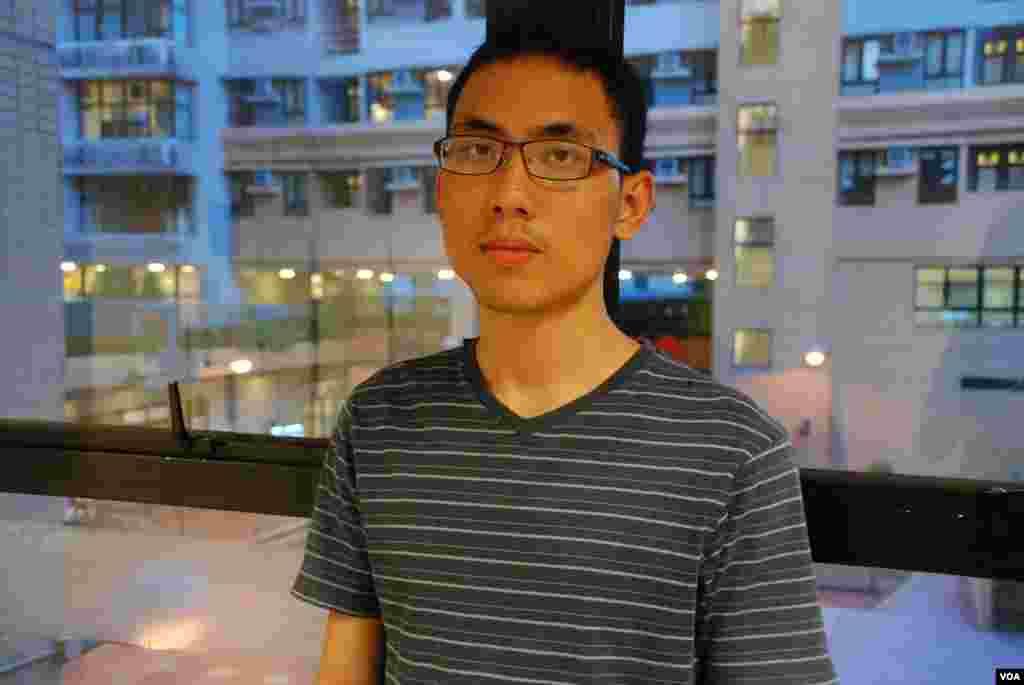 港語學召集人陳樂行表示,4年前廣州反推普廢粵及近年香港反普教中,不單是文化因素,也有社會問題引發