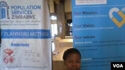 AbePopulation Services International - Zimbabwe, bebekhona emhlanganweni wabodokothela