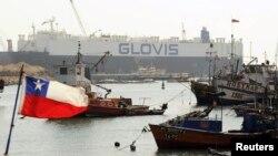 La iniciativa permite solicitar información sobre la legalidad de las exportaciones e importaciones, su valor y su origen.