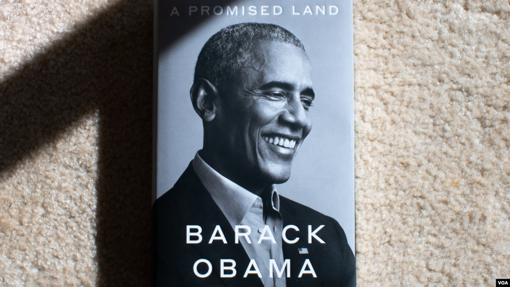 奥巴马回忆录:胡锦涛让人打瞌睡 中国崛起损害美