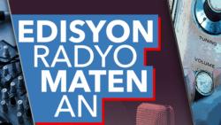 Ayiti Neg ak Zam Touye 4 Polisye - Detay Avek Korespondan VOA Renan Toussaint - Edisyon Lendi Maten 15 Mas 2021