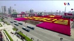 Tramp: ABŞ düzgün şərtlər altında Şimali Koreya ilə danışıqlara hazırdır