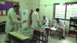 ضمنی انتخاب: کراچی میں ووٹر ٹرن آؤٹ کم