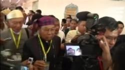 Myanmar Peace Process
