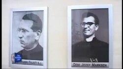 Kanonizimi i klerikëve