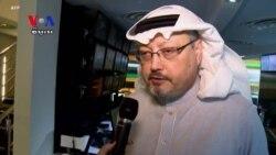 Renewed Focus on Press Freedom 100 Days After Khashoggi Death