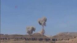 伊朗譴責空襲也門 基地組織攻佔軍營